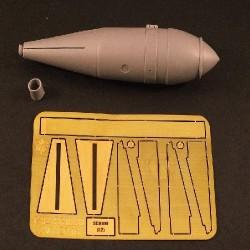 SC1000 Herman  bomb
