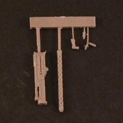 Browning 50 Cal Machine Guns
