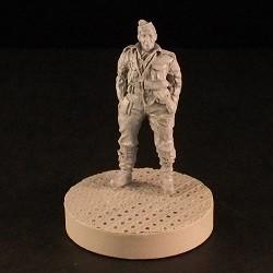 Squadron Leader 2nd TAF...